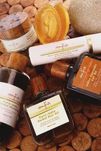 La gamme des produits Dayna